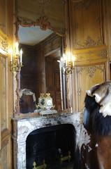 JLF16473 (jlfaurie) Tags: château de rambouillet mechas mpmdf jlfr jlfaurie 072018 anna yvelines idf