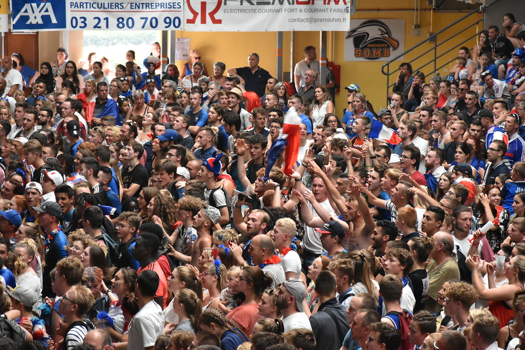 Finale France - Croatie 15.07.18  (13)