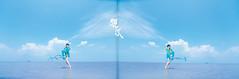 Yoshiwara Shiro (bdrc) Tags: 1116mm a7iii selangor ad600 adekan alpha alphauniverse asdgraphy beach cosplay day f28 flash fullframe girl godox malaysia mirror outdoor people portrait sand sasaran sea sei shiro sky sony sonyalpha sonyimages sonyphotography strobe tokina tsuyu ultrawide