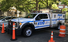 NYPD (New York City Police Department) Emergency Service Squad 2 Boy REP (NY's Finest Photography) Tags: highway patrol state nypd fdny ems police law enforcement ford dodge swat esu srg crc ctb rescue truck nyc new york mack tbta chevy impala ppv tahoe mounted unit
