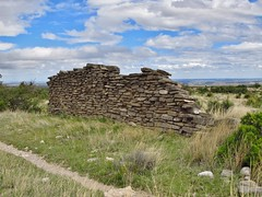 Guadalupe Mountains National Park (Jasperdo) Tags: guadalupemountainsnationalpark guadalupemountains nationalpark nationalparkservice nps texas pinerystation butterfieldoverlandmail ruins abandoned