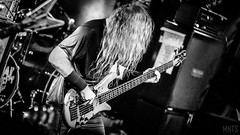 Cannibal Corpse - live in Bielsko-Biała 2018 fot. MNTS Łukasz Miętka_-26
