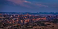 Cedar Mountain Overlook (McKendrickPhotography.com) Tags: cedarmountain sanrafaelswell emerycounty castlecountry utah desert