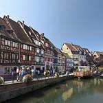 Petite Venise de Colmar - Quai de la Poissonnerie thumbnail