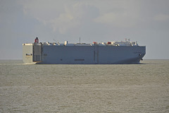 "Car Carrier ""Dover Highway"" (Manfred_H.) Tags: fahrzeuge vehicles ships schiffe carrier autotransporter car transport logistics"