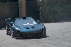 McLaren P1 Hypercar (John McCulloch Fast Cars) Tags: mclaren hypercar green p1