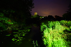 Low light long shutter test of my new Sel2470z (SparkleHedgehog) Tags: shot night michaels st church mirrorless uk england lincolnshire coningsby river ricer colour light low shutter long zoom lens a7m2 nex ilce csc zeiss frame full ff fe sel sel2470z sony a7ii