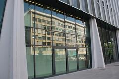 IMG_1830 (Mysterons54) Tags: nancy architecture urbanisme écoqaurtier centre des congrés prouvé
