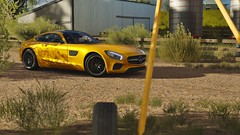Mercedes-AMG GT S Coupé (ivan_92) Tags: game screenshots vidoegame car racing germany mercedesamg gt s coupé amg pc 4k forzahorizon3