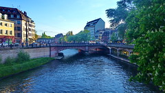 06 - strasbourg avril 2018 (paspog) Tags: strasbourg alsace france canal avril april 2018