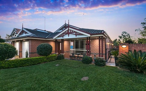 14 Rivergum Wy, Rouse Hill NSW 2155