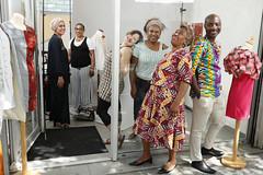 Collectif Espace Textile / photos Rodolphe Escher