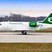 Turkmenistan Airlines, EZ-B023