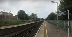 180607 HighBrooms (23) (Transrail) Tags: highbrooms station southeastern kent railway train