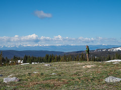 Libby Flats Snowy Range, Medicine Bow-Routt National Forest, Wyoming (netbros) Tags: medicinebowrouttnationalforest wyoming snowyrangescenicbyway highway130 libbyflats snowyrange netbros internetbrothers