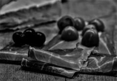 Food (gianfrancomongiardo) Tags: biancoenero blackwhite monocromo food cucina