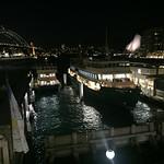 Ferries at Circular Quay thumbnail