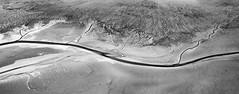 Priel (McGeiwa) Tags: amrum luftbild oben ebbe flut wasser watt niedrigwasser