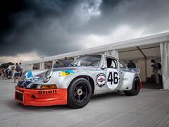 Porsche 911 RSR - 1973 (Gary8444) Tags: 2018 festival rsr goodwood 1973 porsche july 911 speed motorsport