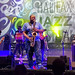 Saxophone Player Erion Williams - 2018 Halifax Jazz Festival