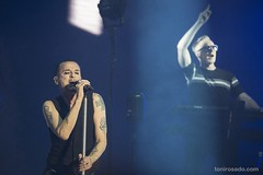 "Depeche Mode - Mad Cool 2018 - Sabado - 12 -M63C8411 • <a style=""font-size:0.8em;"" href=""http://www.flickr.com/photos/10290099@N07/43433056521/"" target=""_blank"">View on Flickr</a>"