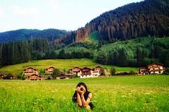 Werfenweng, Austria (qqazwws18) Tags: countryside germany sonya6000 sony taiwan mountain salzburg werfenweng weng austria travel