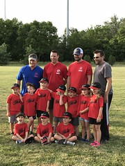 "Paul's First T-Ball Team • <a style=""font-size:0.8em;"" href=""http://www.flickr.com/photos/109120354@N07/43548491191/"" target=""_blank"">View on Flickr</a>"
