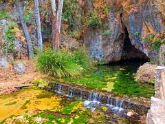 <Nacimiento Río Genal> Igualeja (Málaga) (sebastiánaguilar) Tags: 2016 igualeja málaga andalucía españa paisajenaturaleza