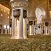 Inside the mosque, Sheikh Zayed Mosque, Abu Dhabi