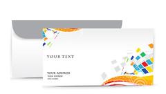Buy Custom Printed Envelope | Envypak (clearenvelopes) Tags: customprintedenvelopes documentholder vertical envelopes