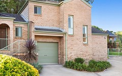 7/13 Bullock Road, Ourimbah NSW