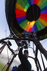 (eL Bz) Tags: blackhillsballoons hotairballoon balloonride