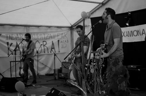 KASKEZUR [Bixamona fest 10] (2018-07-01)