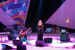 NYou Festival Concert in Grand Park - Dina Busic 1 (Journey of A Thousand Miles) Tags: canon7d canon 2018 balkan europe albania tirana tiranë nyoufestival