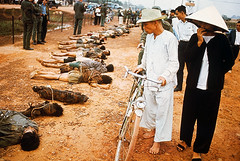 BE082151 (ghostanddark2003) Tags: adults asia asianhistoricalevent asians battle bicycle burned casualty clothing corpse dead death disasteranddestruction dismembered females group historicevent horror looking males men middleaged northamericanhistoricalevent people southeastasia southeastasians traditionalclothing unitedstateshistoricalevent vehicle victim vietnam vietnamwar19591975 vietnamese vietnamesehistoricalevent war warvictim women