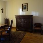 Ein besonderes Zimmer im Kloster thumbnail