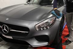 Mercedes_AMG_GTS_16 (Detailing Studio) Tags: detailing studio lyon charly mercedes benz amg gts traitement lavage protection peinture vernis mat mate repigmentation cuir alcantara nettoyage rénovation cire céramique
