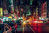 Chinatown lights (Arutemu) Tags: a7rii nikkor nikon nikon85mmf14 sony techartlmea7afadapter f14 mirrorless america american unitedstates us usa urban nyc ny newyork nightshot nightscape nighttime night nuevayork nightview newyorkcity manhattan chinatown view ville lights street scenic アメリカ 米国 美国 紐育 ニューヨーク ニューヨーク市 マンハッタン 中華街 チャイナタウン 都市 都市景観 都市の景観 都会 大都会 町 街 街道 街並み 街灯 夜の街 夜 夜景 夜光 夜の町 夜のニューヨーク 風景 光景 見晴らし 景色 景観 夕景 夜の景色
