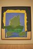 Interior Landscape, by Helen Frankenthaler (JB by the Sea) Tags: sanfrancisco california april2018 sanfranciscomuseumofmodernart sfmoma painting helenfrankenthaler