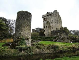 Blarney Castle - Cork - Ireland