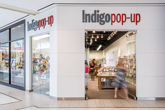Indigo (Michael Muraz Photography) Tags: 2015 canada northamerica on ontario stc scarborough scarboroughtowncentre toronto world architecture commercial interior mall realestate shop store