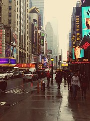 Times Square, New York, US