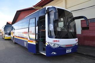 J-Biñas Line 2819-H