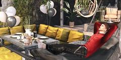 Let's get some rest! (IgorAlmeida BlackBart) Tags: mossmink goose chezmoi granola llorisen thor soy theliaisoncollaborative whatmenwant