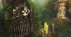 Love You To Death (Sugarfairy88 Resident) Tags: madpea wlrp we3roleplay mushilu unkindness heart littlebranch theliaisoncollaborative secondlife sl secondlifefashion slfashion fashion homedecor garden grave digitalart 3dart