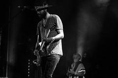 IMG_6748-2 (thierry_meunier) Tags: djangojazzfestival festivaldjangoreinhardt fontainebleau france garyclarkjr samoissurseine ambiance blues groupe guitare guitars homme jazz man music musicians musiciens musique