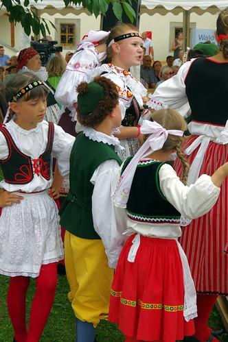 21.7.18 Jindrichuv Hradec 4 Folklore Festival in the Garden 206