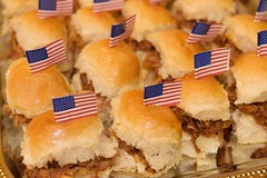 #USEmbassy4th #3 (*Amanda Richards) Tags: edible food cocktail usembassy july4 usembassy4th