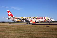 HB-JCA_MAN_020718_KN_273 (JakTrax@MAN) Tags: hbjca bombardier cseries cs300 cs3 swiss man manchester egcc runway 05l romandy ringway