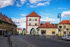 Stará Boleslav (bialobrody) Tags: czechrepublic tower